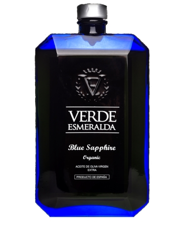 New product BLUE SAPHIRE